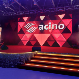 ACINO party 2019