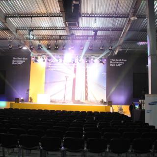 SAP форум 2013 в Киеве