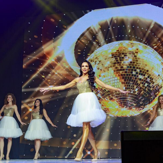 Национальный конкурс Mrs. Ukraine International 2020