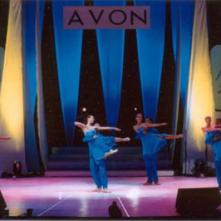"Компания ""Avon"""