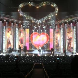 Концерт к Дню Св.Валентина