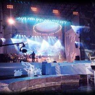 Сольный концерт О.Крюковой