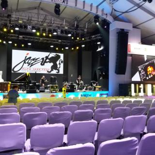 """Международный музыкальный фестиваль """"Alfa Jazz Fest 2016"""" во Львове"""