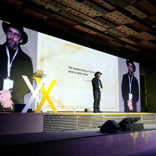 конференция Devoxx Ukraine