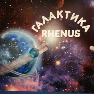 """корпоративное мероприятие компании """"RHENUS"""""""