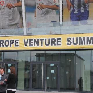 Startup AddVenture Summit