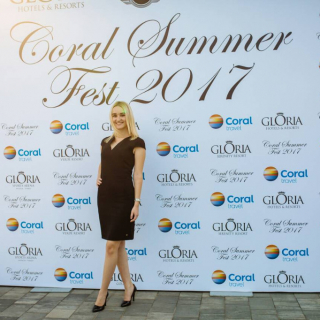 Coral Summer Fest 2017