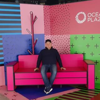 маркетинговое мероприятие в ТЦ Ocean Plaza
