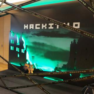 HACKIT 4.0 международный форум
