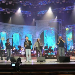 Концерт памяти Фреди Меркьюри