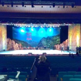 Ювілейний концерт до 20-ї річниці виведення військ з республіки Афганістан