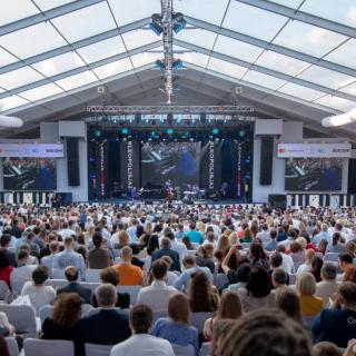 Leopolis Jazz Fest 2019